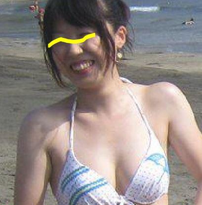 サークル合宿37 お茶目なあの女子はおっぱいの露出が多くてガン見しました NEW