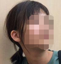 【FHD】素人女性動画01 本田◯似の童顔人妻の艶めかしさ