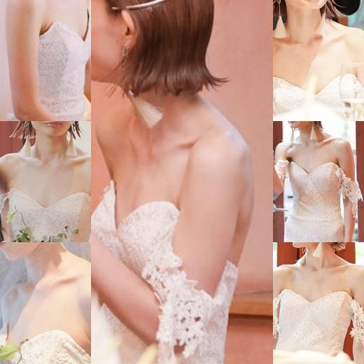 新婦さん10 乳首までギリギリ!スリムなすごく美人な花嫁さん NEW