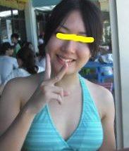 サークル合宿48 健康的な美人JDのビキニはガン見必須でした! NEW